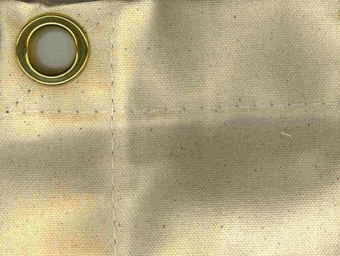 700 700 white canvas tarp clyde