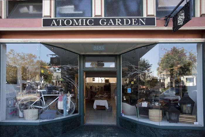 Atomic Garden A One Stop Shop in Oakland CA portrait 8