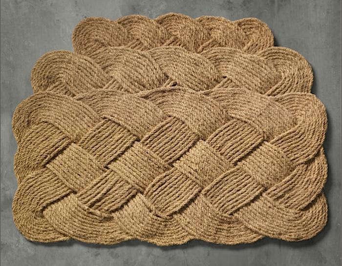10 Easy Pieces Durable Doormats portrait 7