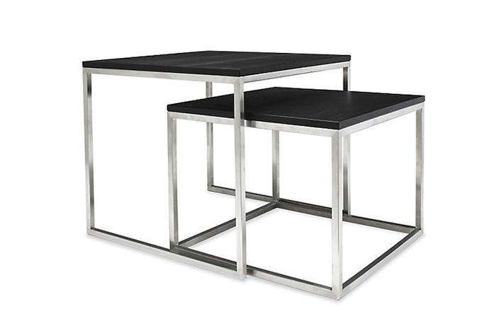 700 design within reach rubik side table