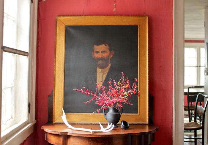 5 Favorites Foraged Halloween Bouquets portrait 3