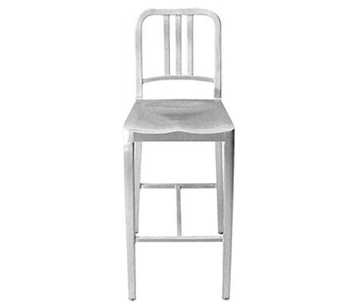 700 emeco navy bar stool back