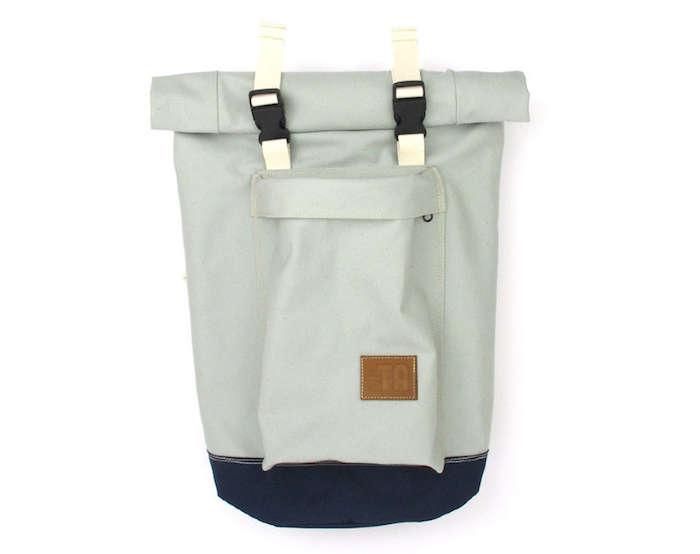 700 grey backpack navy tim adams