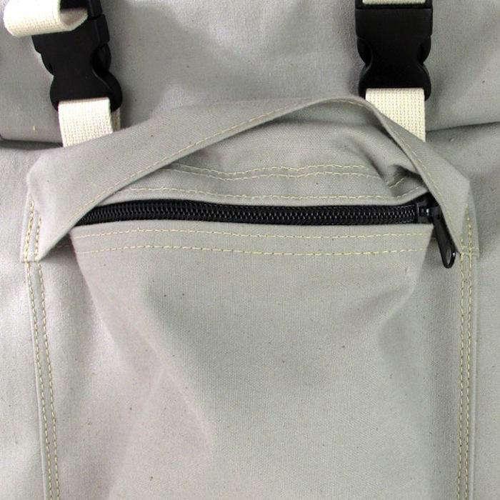 700 grey backpack tim adams