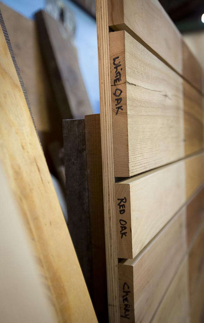 Reclaimed Wood Flooring from Heritage Salvage portrait 8