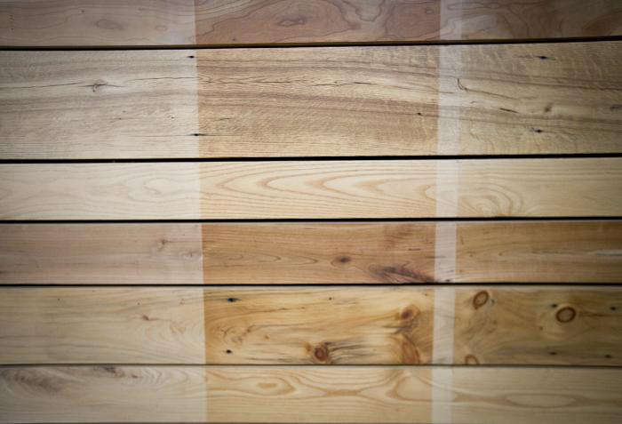 Reclaimed Wood Flooring from Heritage Salvage portrait 7