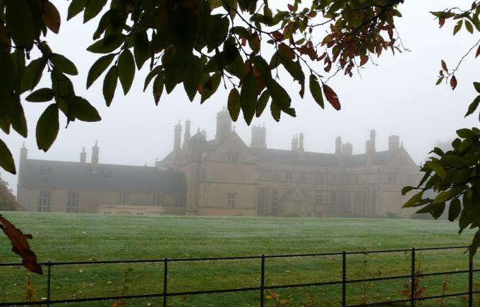 A Gothic Garden Visit Courtesy of the Mitfords portrait 3