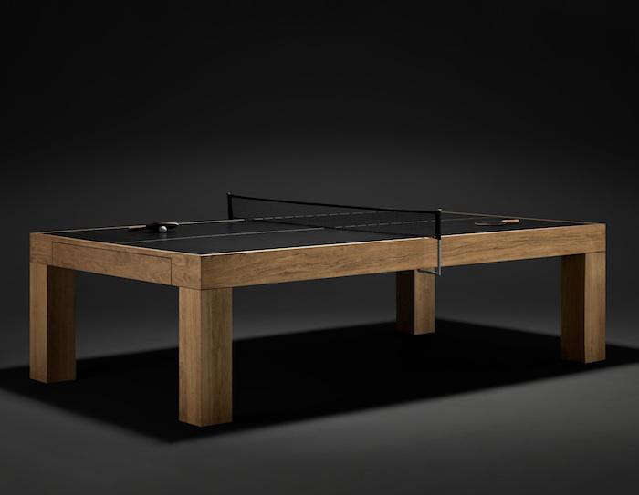 700 james perse wood ping pong table 1
