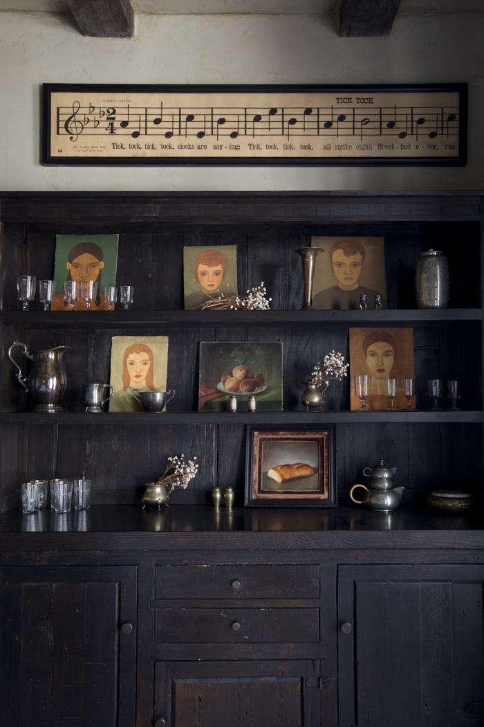 House of Spirits Jamie Kidsons Mission Revival in Oakland portrait 4