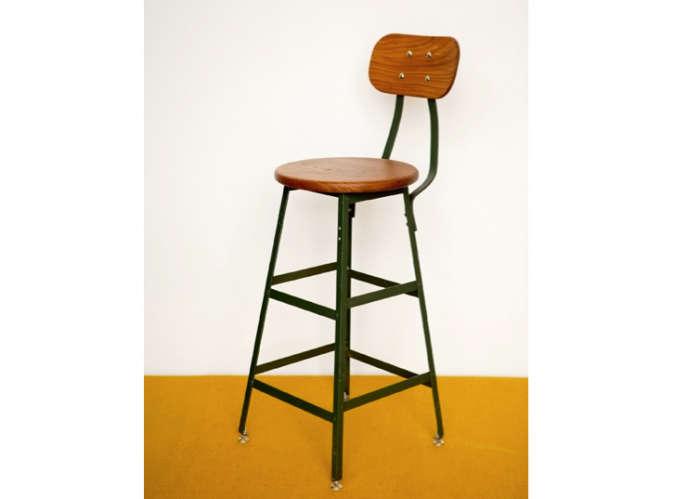 700 josh duthie steel elm chair