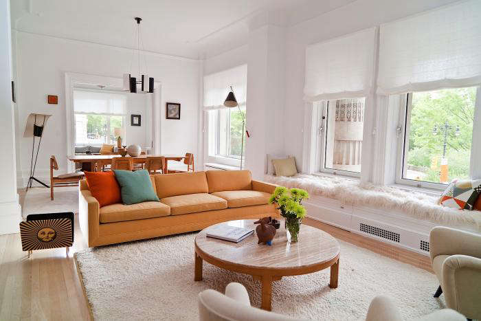 The Designer Is In A Midcentury Dream on the Upper West Side portrait 5