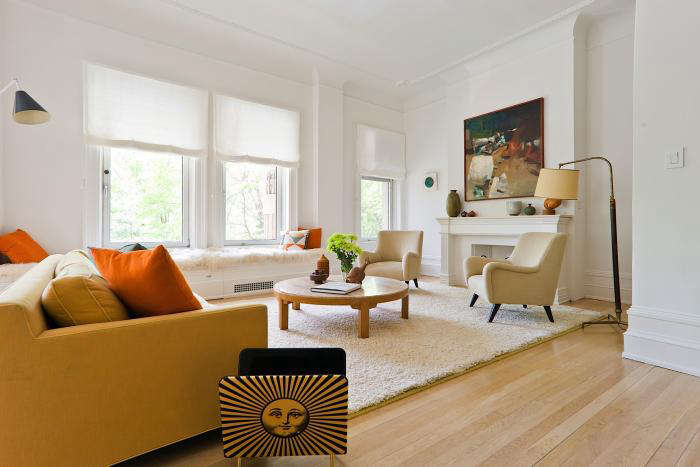 The Designer Is In A Midcentury Dream on the Upper West Side portrait 7