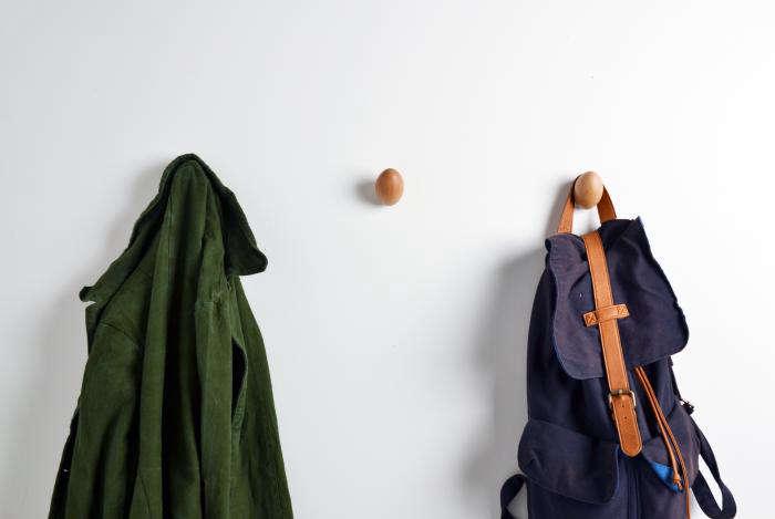 London Design Week Playful Wall Hooks portrait 3