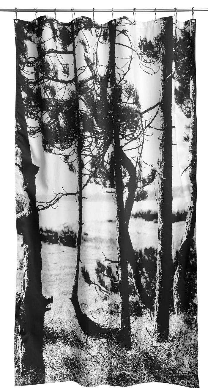 London Design Week Transformative Shower Curtains from Scandinavia portrait 4