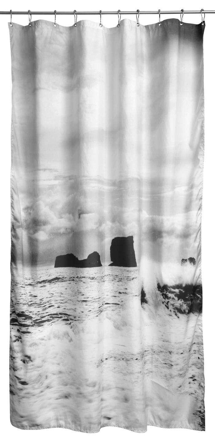 London Design Week Transformative Shower Curtains from Scandinavia portrait 5