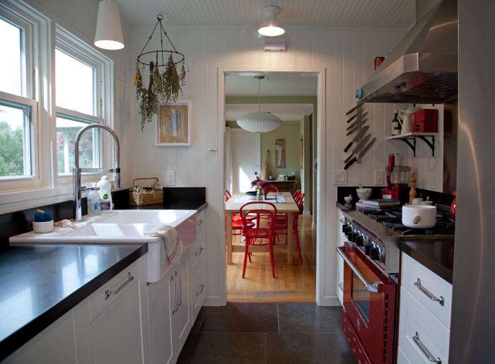 Reader Rehab A Sonoma Kitchen Remodel with a SixWeek Deadline portrait 4