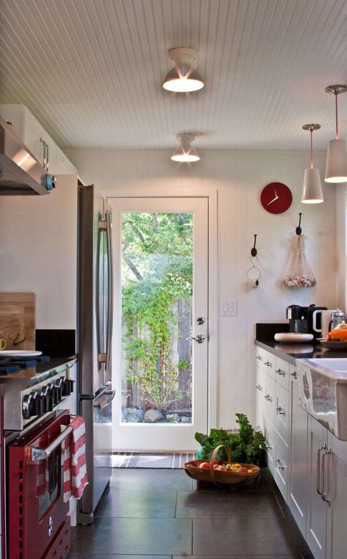 Reader Rehab A Sonoma Kitchen Remodel with a SixWeek Deadline portrait 3