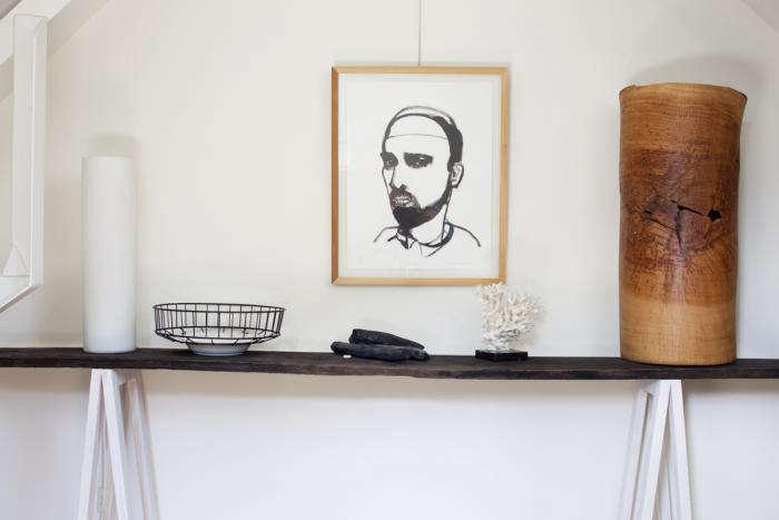 A Belgian BB Surrealism Included portrait 6