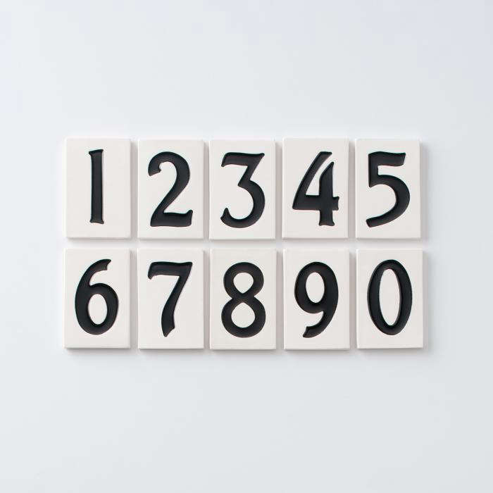 700 schoolhouse electric white numbers