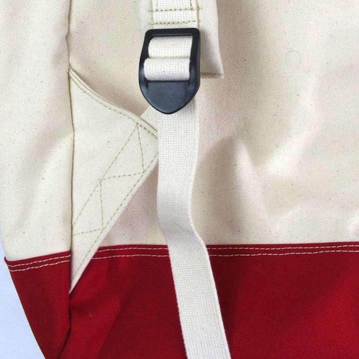 700 tim adams red bag
