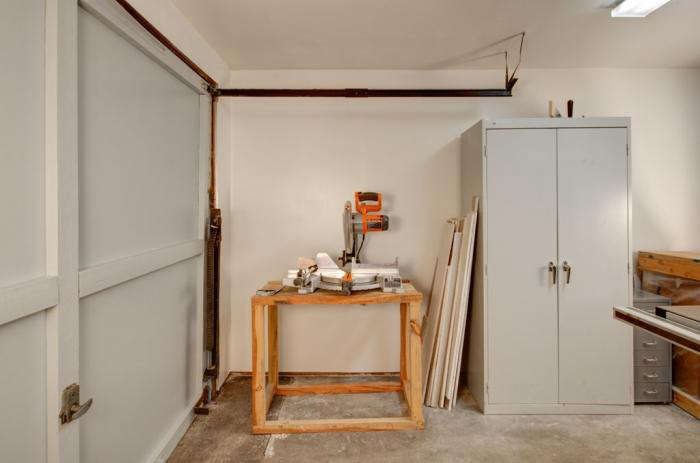 Rehab Diaries A Garage Turned Studio Workshop in Portland OR portrait 6