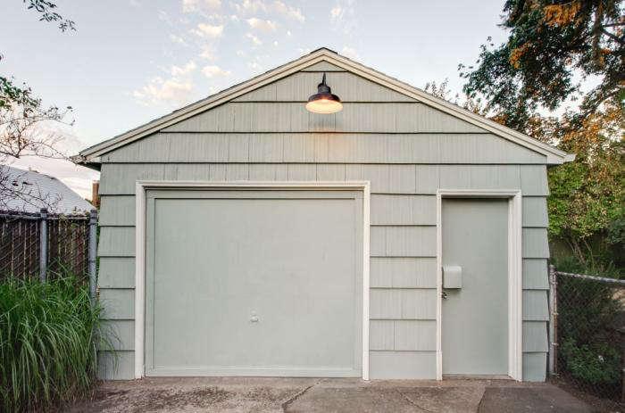 Rehab Diaries A Garage Turned Studio Workshop in Portland OR portrait 3