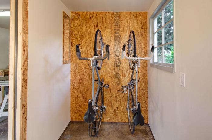 Rehab Diaries A Garage Turned Studio Workshop in Portland OR portrait 4