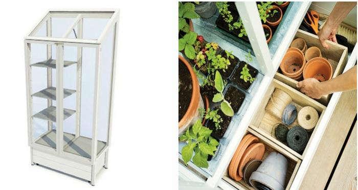 A Green Vitrine for Your Balcony portrait 4