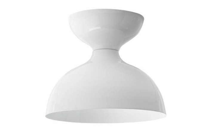 700 west elm white light
