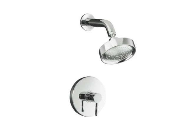 faucet shower ace hotel portland