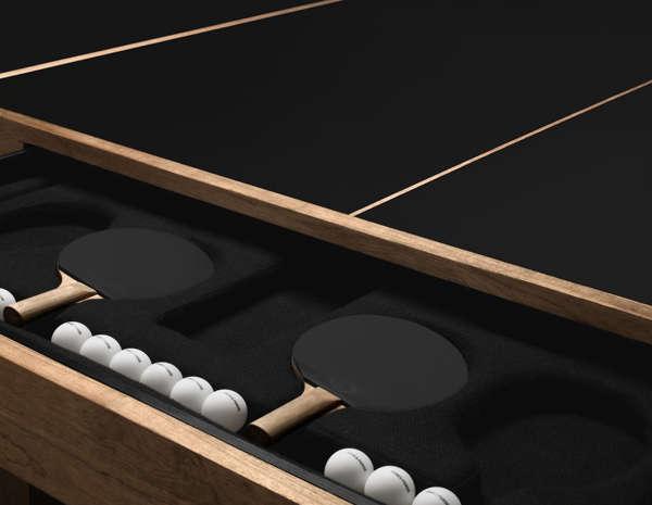 james perse ping pong drawer