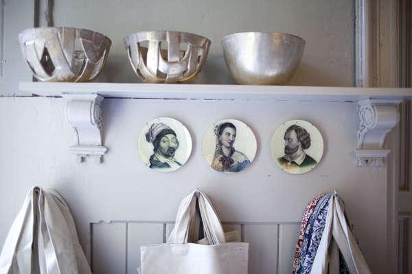 Subversive Ceramics in Berlin portrait 6