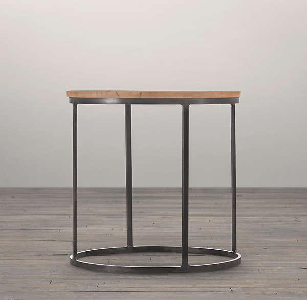 10 Easy Pieces Slim Side Tables portrait 11