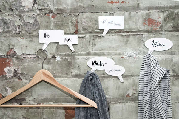 London Design Week Playful Wall Hooks portrait 8
