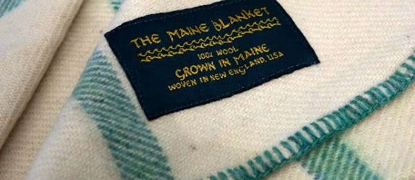 Dyed by the Sea Seacolors Blankets from Maine portrait 11