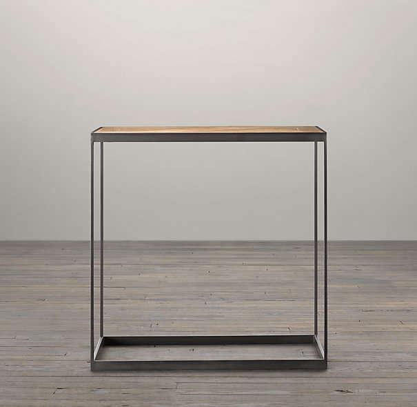 10 Easy Pieces Slim Side Tables portrait 3