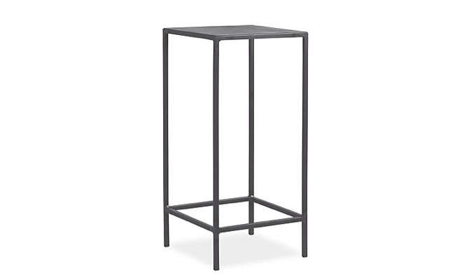 room board square side table