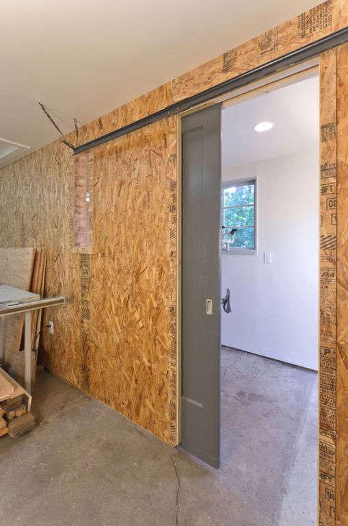 Rehab Diaries A Garage Turned Studio Workshop in Portland OR portrait 5