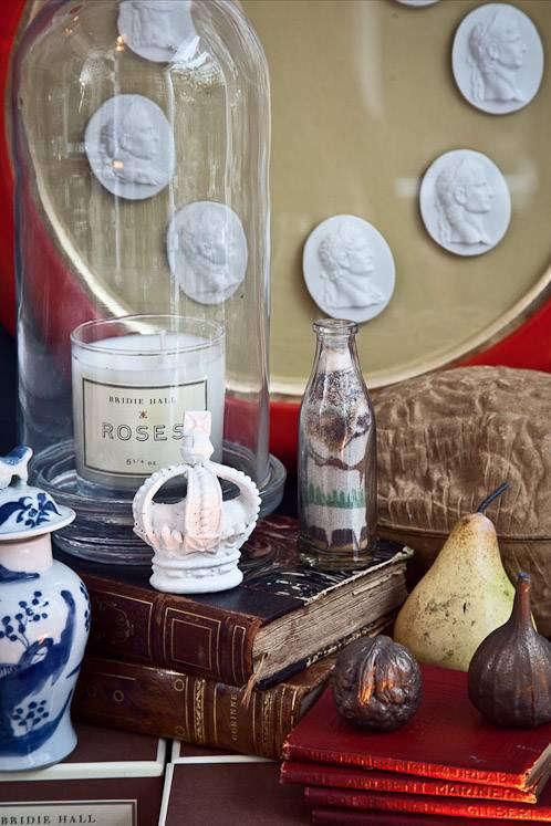 Accessories Bridie Hall at Home portrait 4