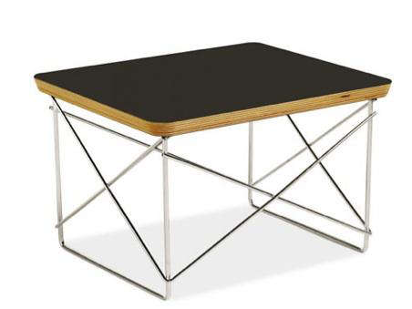 eames wire base table 2