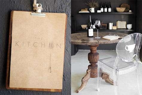 Restaurant Visit The Kitchen at Weylandts in South Africa portrait 6