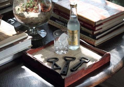 lawson fenning iron bottle opener
