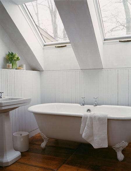 messana ororke panelled bath
