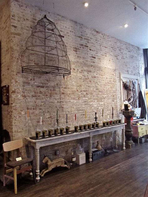 Shoppers Diary Min Apothecary  Atelier in New York portrait 7