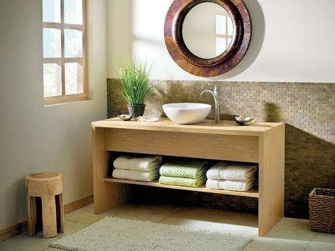 Steal This Look Modern Bath by Moen portrait 3