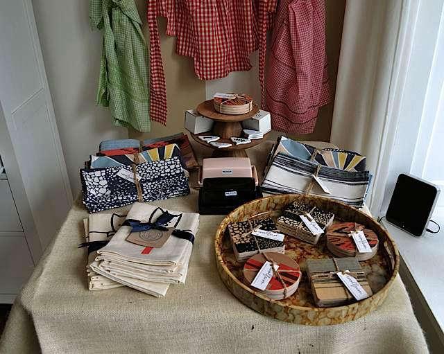 Shoppers Diary Pot  Pantry in San Francisco portrait 8