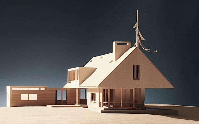 Architect Visit Julian King Architects in New York portrait 3