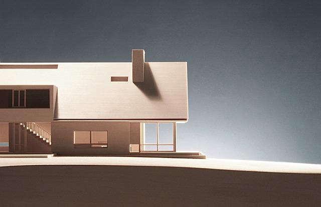 Architect Visit Julian King Architects in New York portrait 4