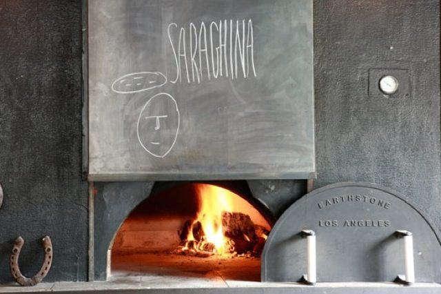Restaurant Visit Saraghina in Brooklyn portrait 11