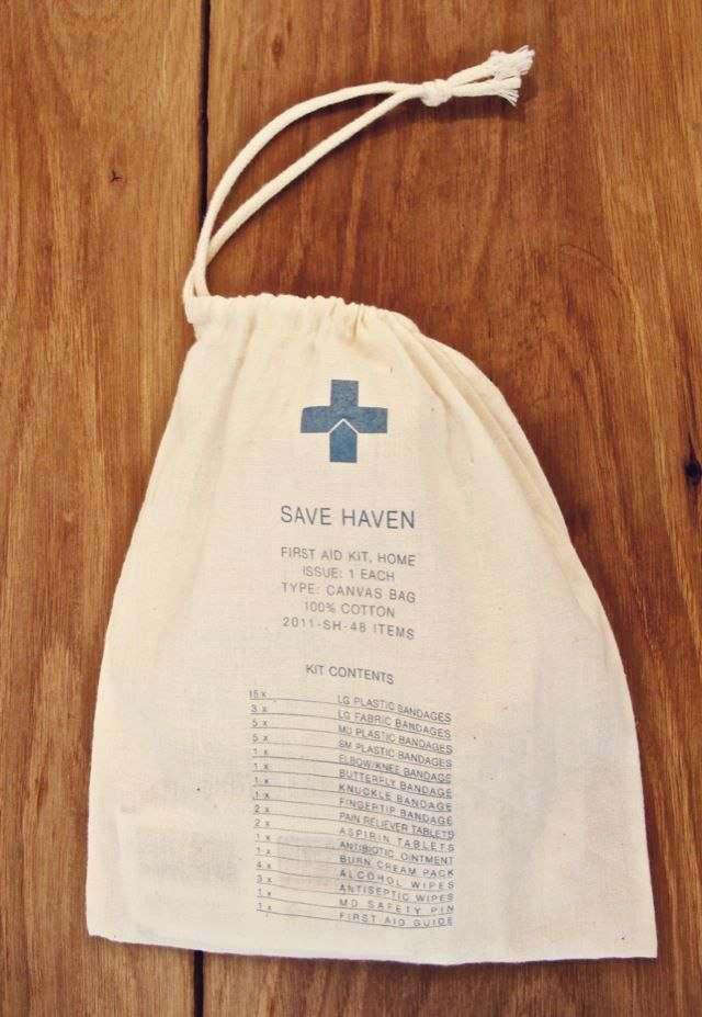 Shoppers Diary Save Haven in New York portrait 8